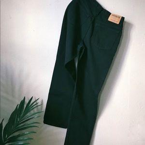 Eddie Bauer vintage jeans